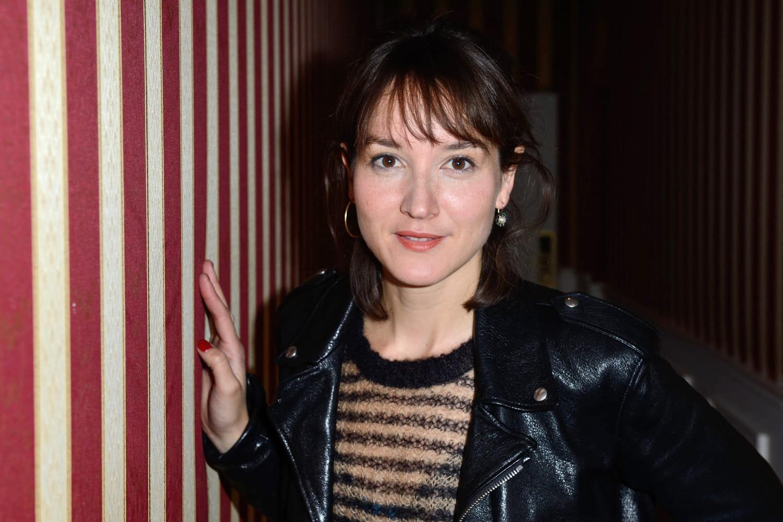 """Anaïs Demoustier: """"Les Sunlight des Tropiques de Gilbert Montagné, voilà la BO de ma vie"""""""