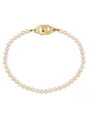 détaillant en ligne 2b314 72cad Bracelets menottes de Dinh Van