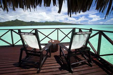 Polynésie : lune de miel