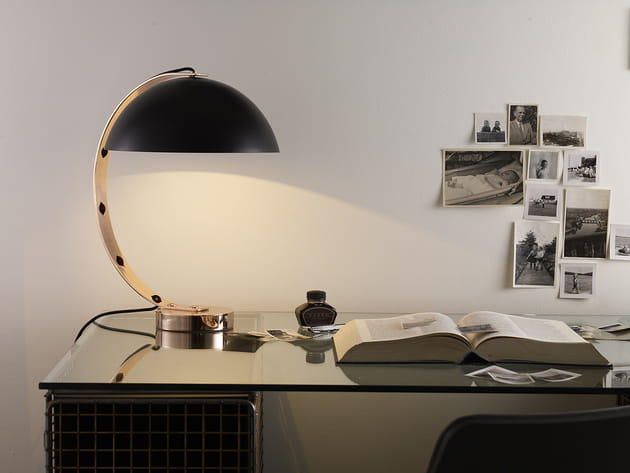Lampe London par Original BTC
