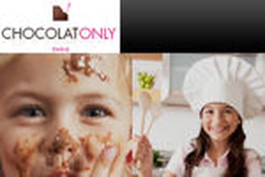 Devenez chocolatier d'un jour avec le concours de Chocolat-only.com
