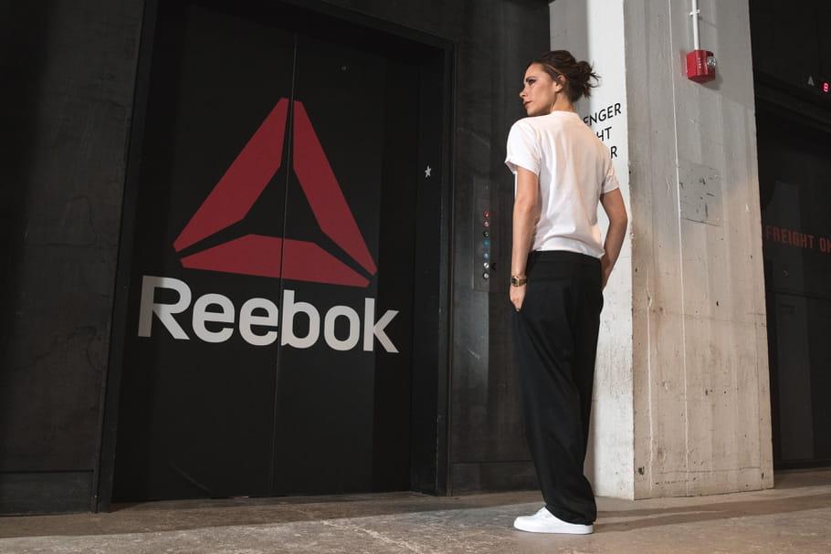 Reebok X Victoria Beckham: la collaboration sur les starting-blocks