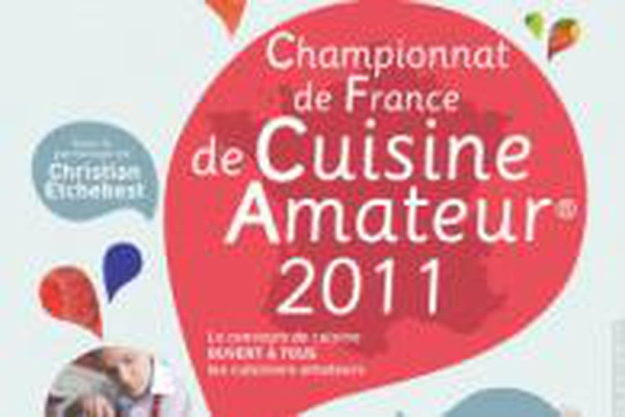 Le championnat de France de cuisine amateur est lancé