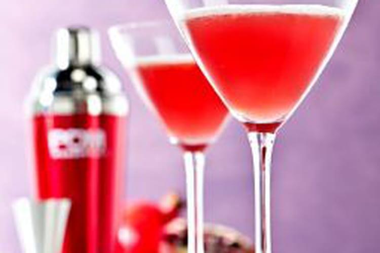 Cocktail POMTINI