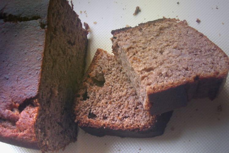 Biscuit aux noix et gingembre confit