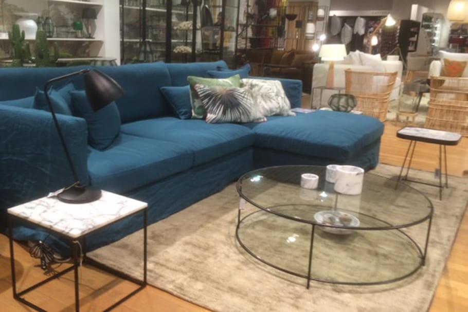 am pm s 39 installe sur la french riviera. Black Bedroom Furniture Sets. Home Design Ideas
