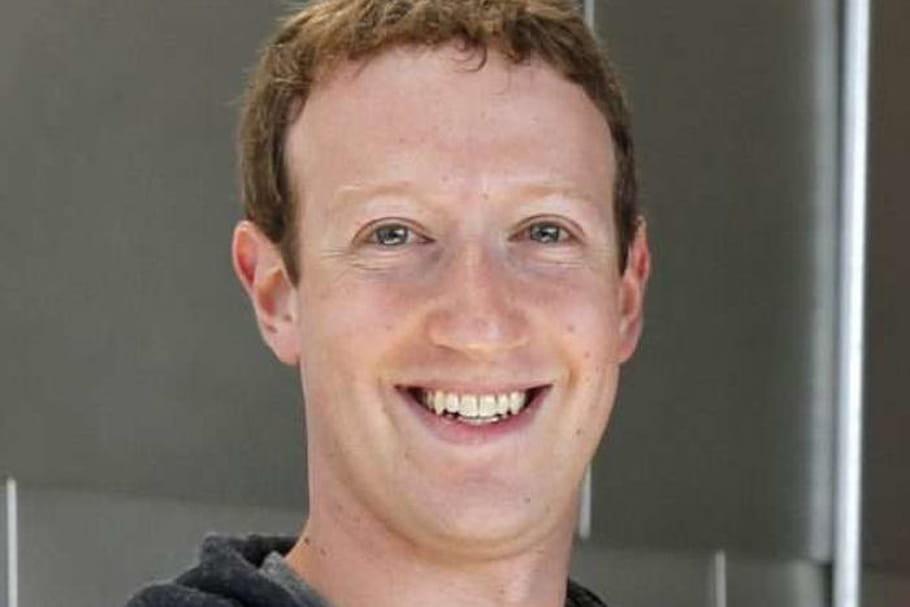 Mark Zuckerberg va prendre deux mois de congé parental