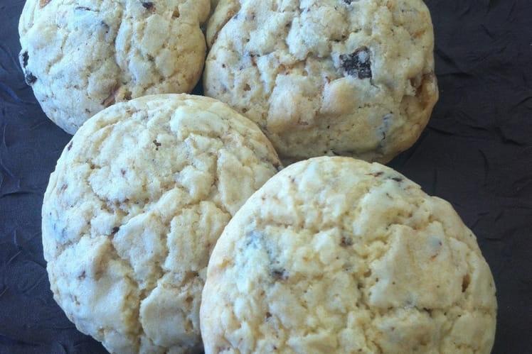 Cookies natures
