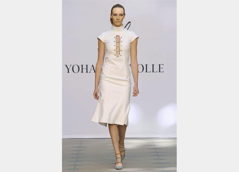 Yohann Fayolle - passage 18