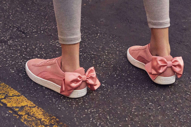 Baskets Puma Suede femme : les meilleures paires à shopper