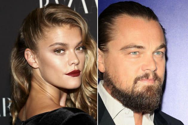 Leonardo DiCaprio et Nina Agdal