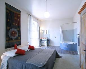chambre à la maison felisa