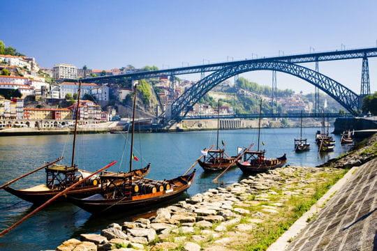 Les charmes du Portugal, du nord au sud