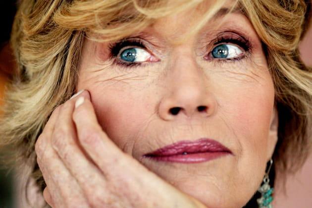 Jane Fonda : une femme, un corps, des combats