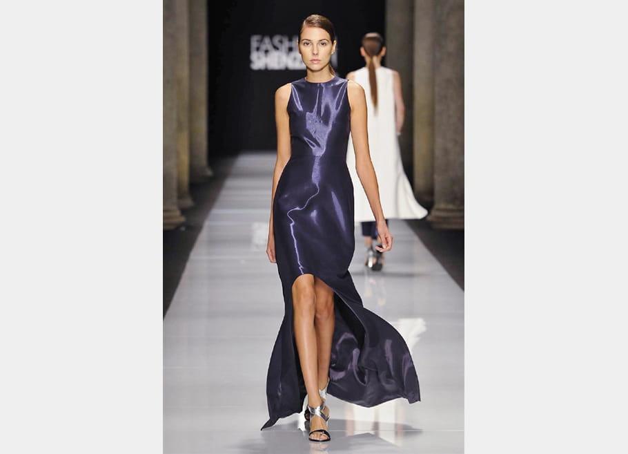 Fashion Shenzhen - passage 19