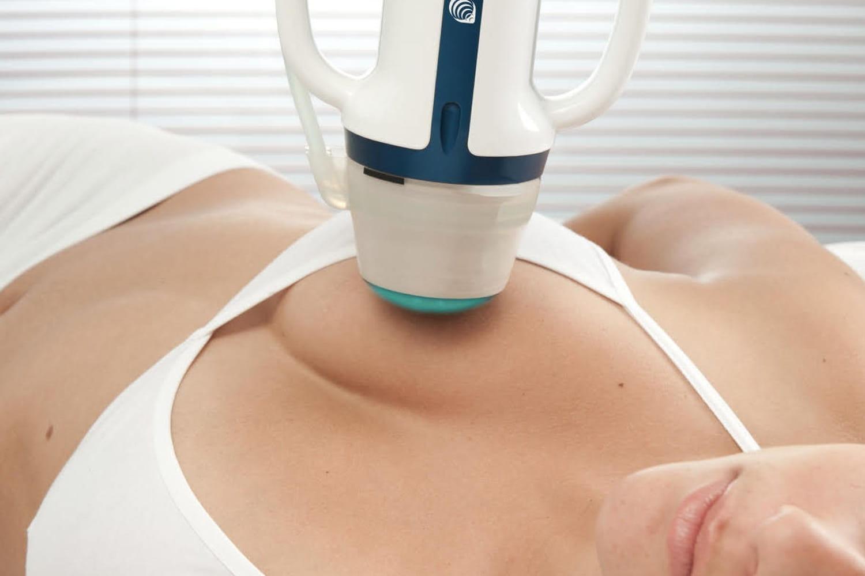 L'échothérapie, une alternative à la chirurgie pour traiter les tumeurs bénignes du sein