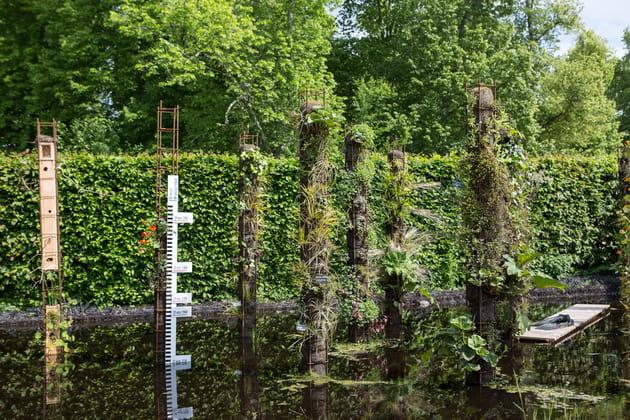 Jardin Néo-Néo