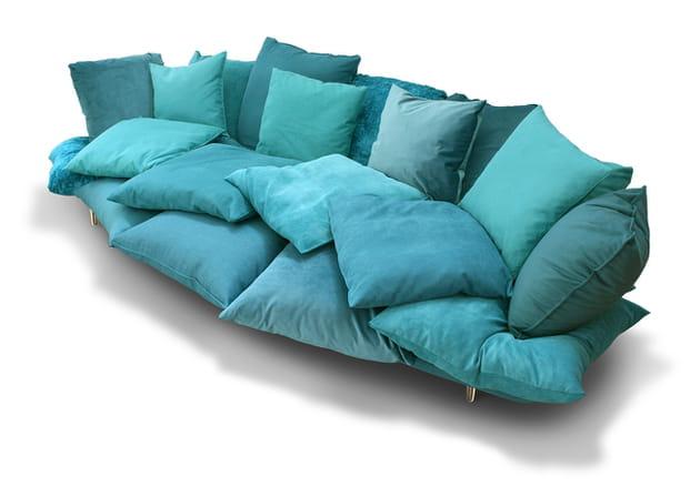 Canapé Comfy Sofa par Marcantonio pour Seletti
