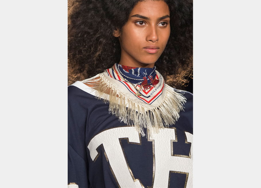 Tommy Hilfiger (Close Up) - photo 30