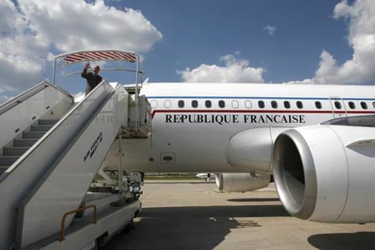 Jacques Chirac : dernier voyage