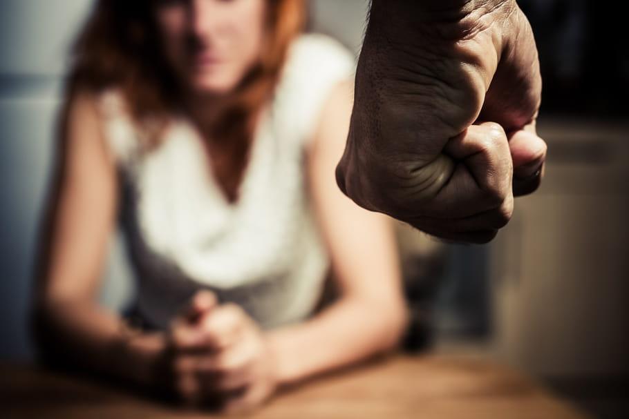 Violences conjugales: 130femmes tuées en 2017, des chiffres affolants