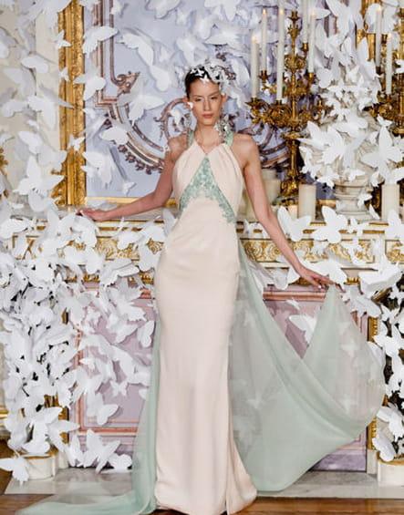 Défilé Alexis Mabille haute couture