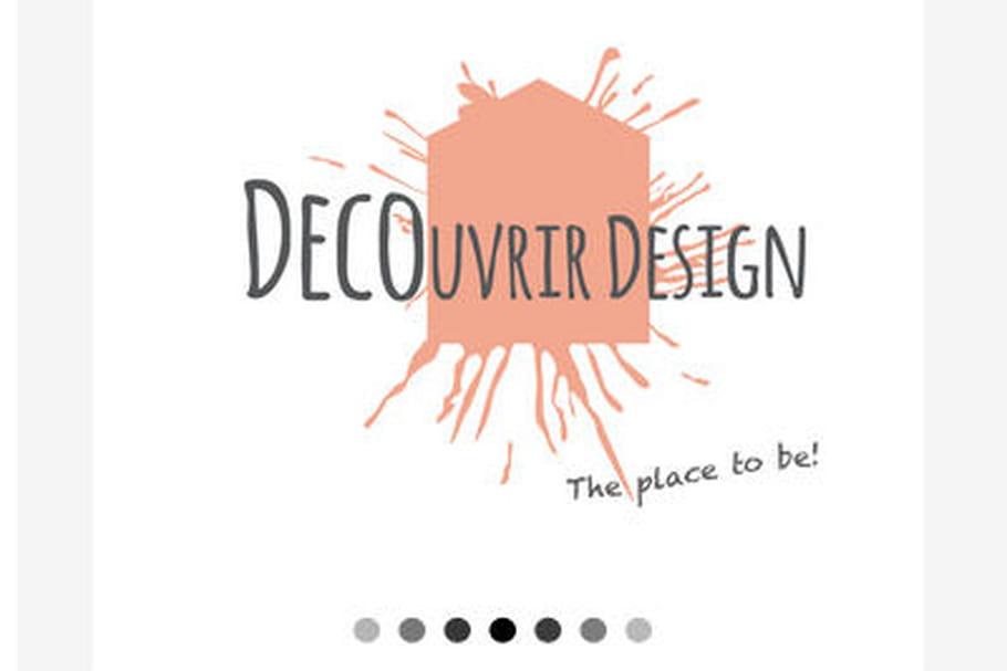 Le blog du moment: DECOuvrir design