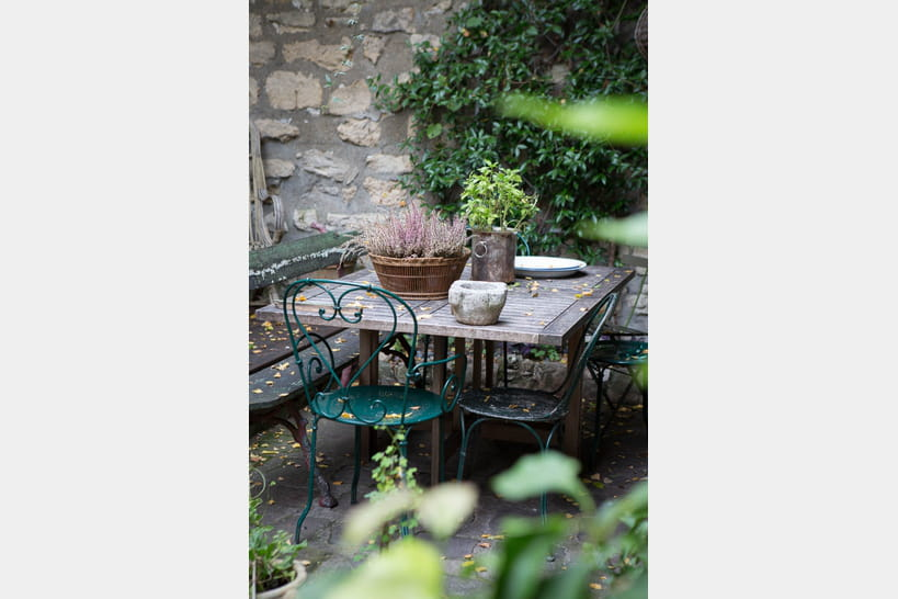 Terrasse 80 Id Es D Co Pour L 39 Embellir