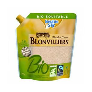 sucre bio equitable de béghin-say