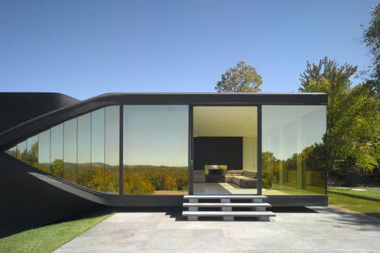 Maisons du futur