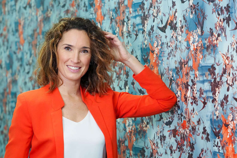 Marie-Sophie Lacarrau, nouvelle reine du 13H de TF1