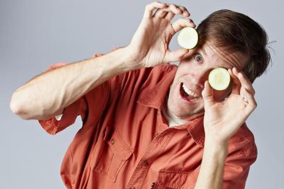 """Kyle Dreier : """"la photographie culinaire a ses difficultés"""""""