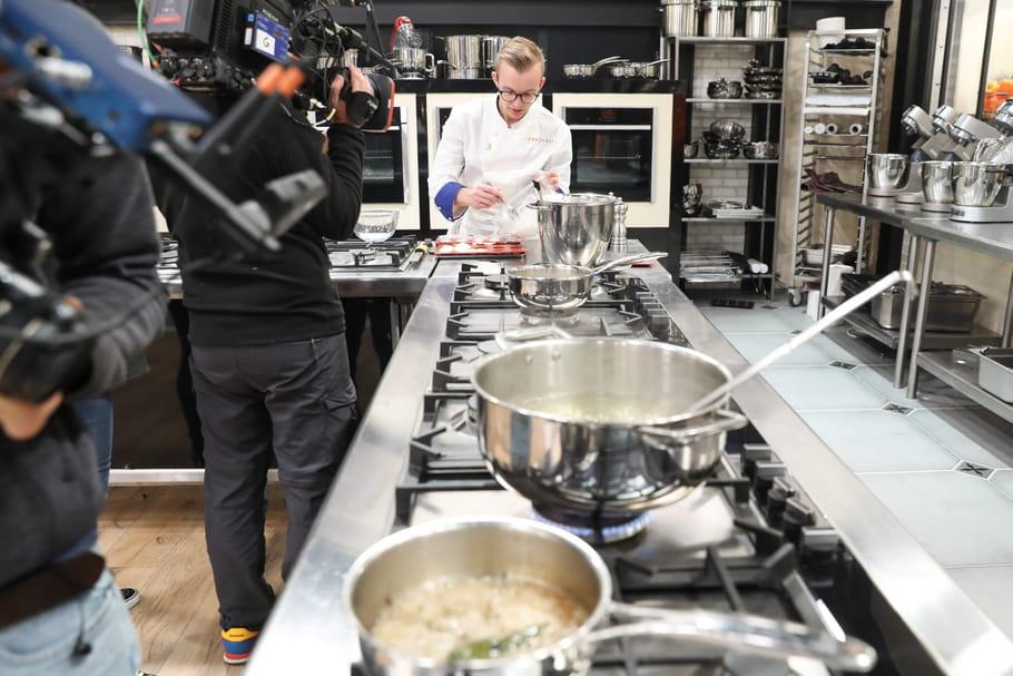 Les secrets et coulisses de Top Chef