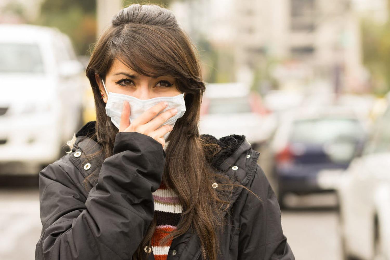 Particules fines et pollution : quels sont les effets sur la santé ?