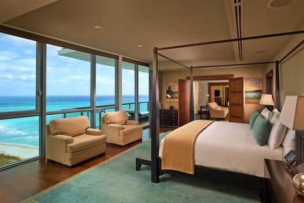 Les suites Ocean
