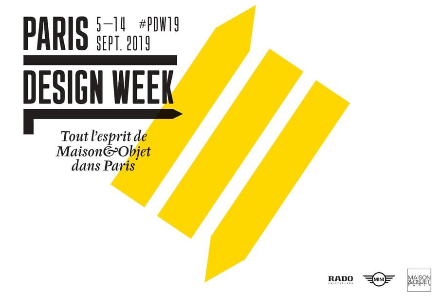 Paris Design Week 2019: date, programme, le Off, parcours [Toutes les infos]