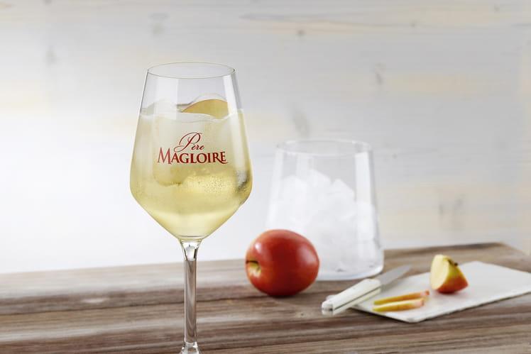 Le Calvados Tonic