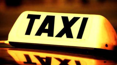 Conflit Taxi-VTC