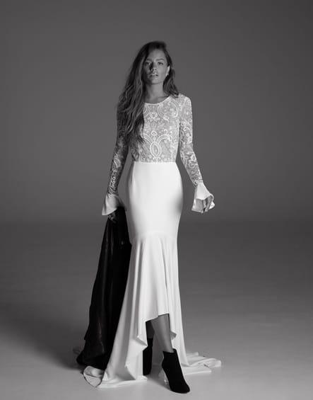 Robe de mariée Endora, Rime Arodaky