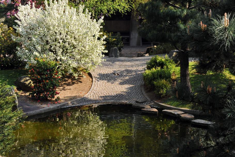 3 Jardins Japonais A Paris