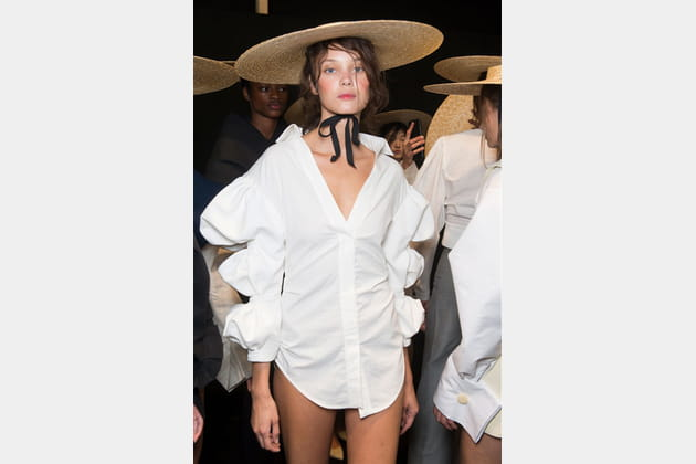 Jacquemus (Backstage) - photo 8