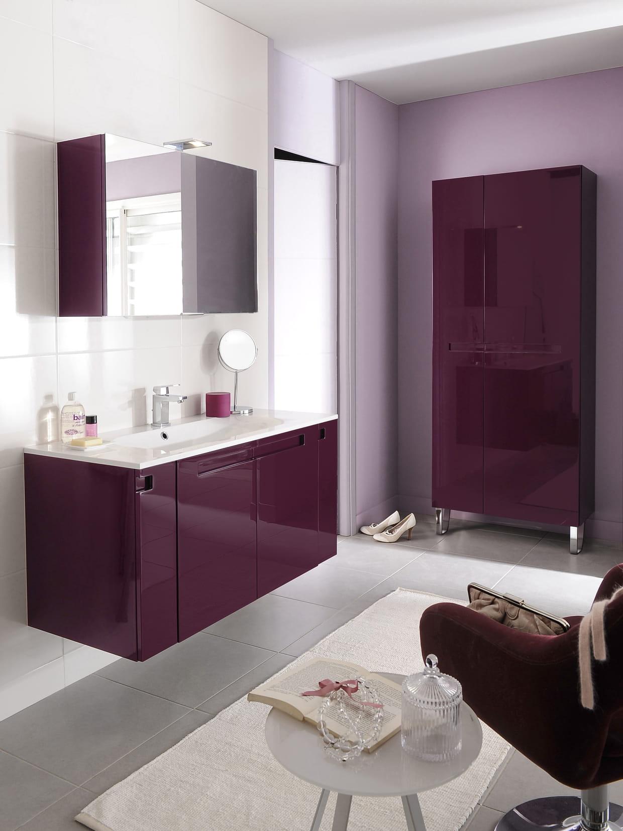 meubles infiny chez lapeyre. Black Bedroom Furniture Sets. Home Design Ideas