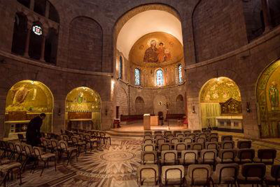 Massacre viol excision vente chrétiennes Irak