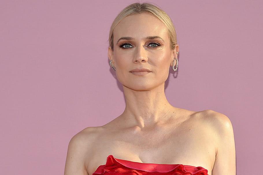 """Diane Kruger: """"On peut être observés sans le savoir"""""""
