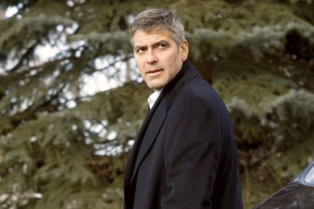 George Clooney, l'unique
