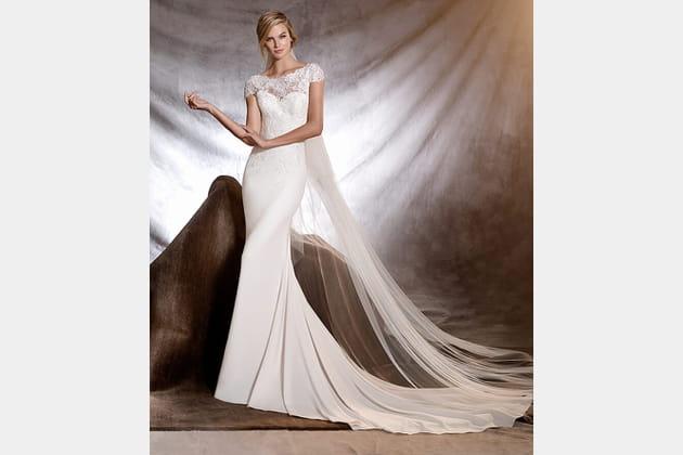 Robe de mariée Onesi, Pronovias