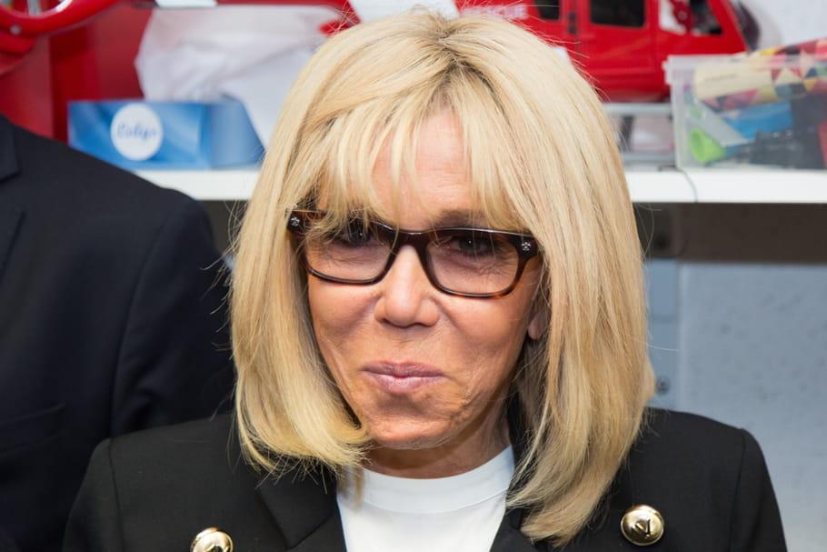 Brigitte Macron, opérée pendant l'été: secrets de sa chirurgie esthétique