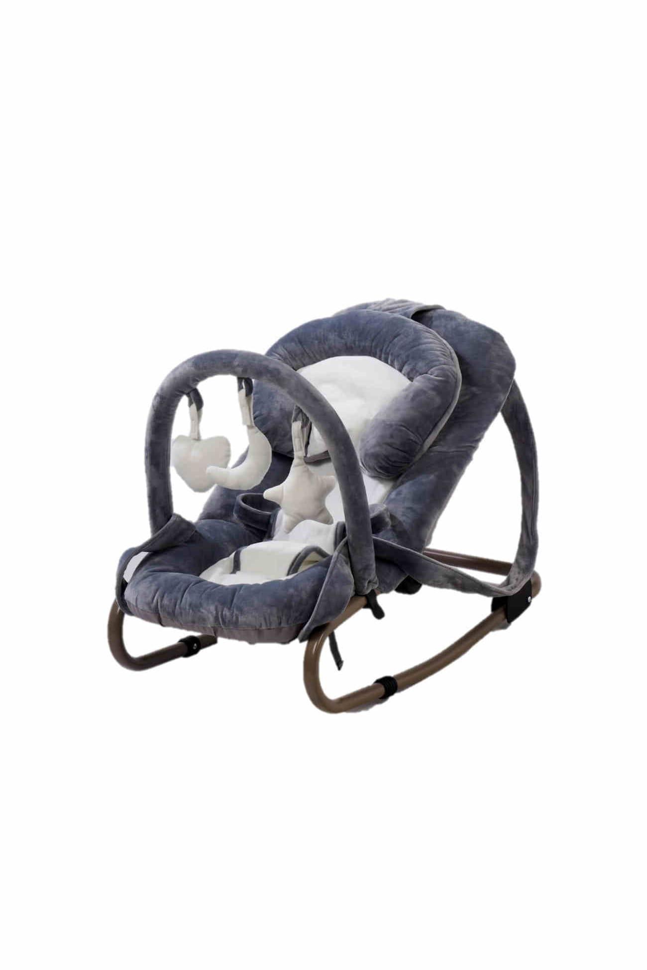 Transat Bébé Babyrocker Comptine Dauchan