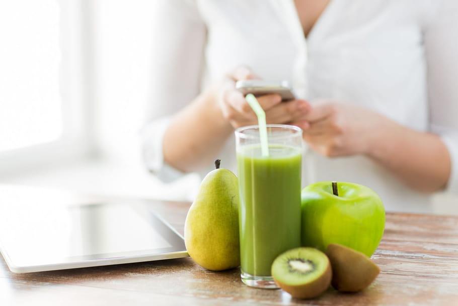 Cure détox: quels fruits et légumes privilégier?