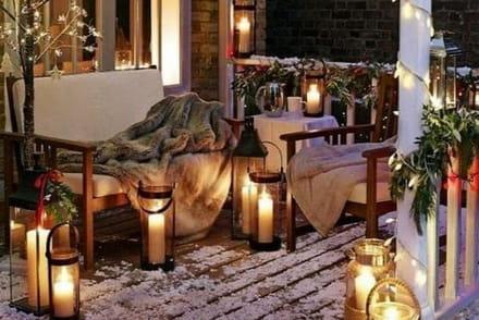Déco De Jardin Idées Décoration Pour Le Jardin Avec Le Journal - Deco jardin pinterest pour idees de deco de cuisine